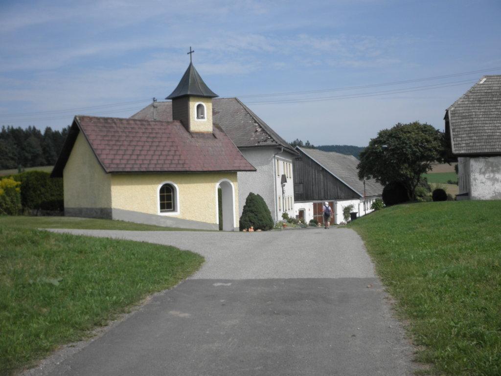 Haselbach - Haselbach, Oberösterreich (4154-OOE)