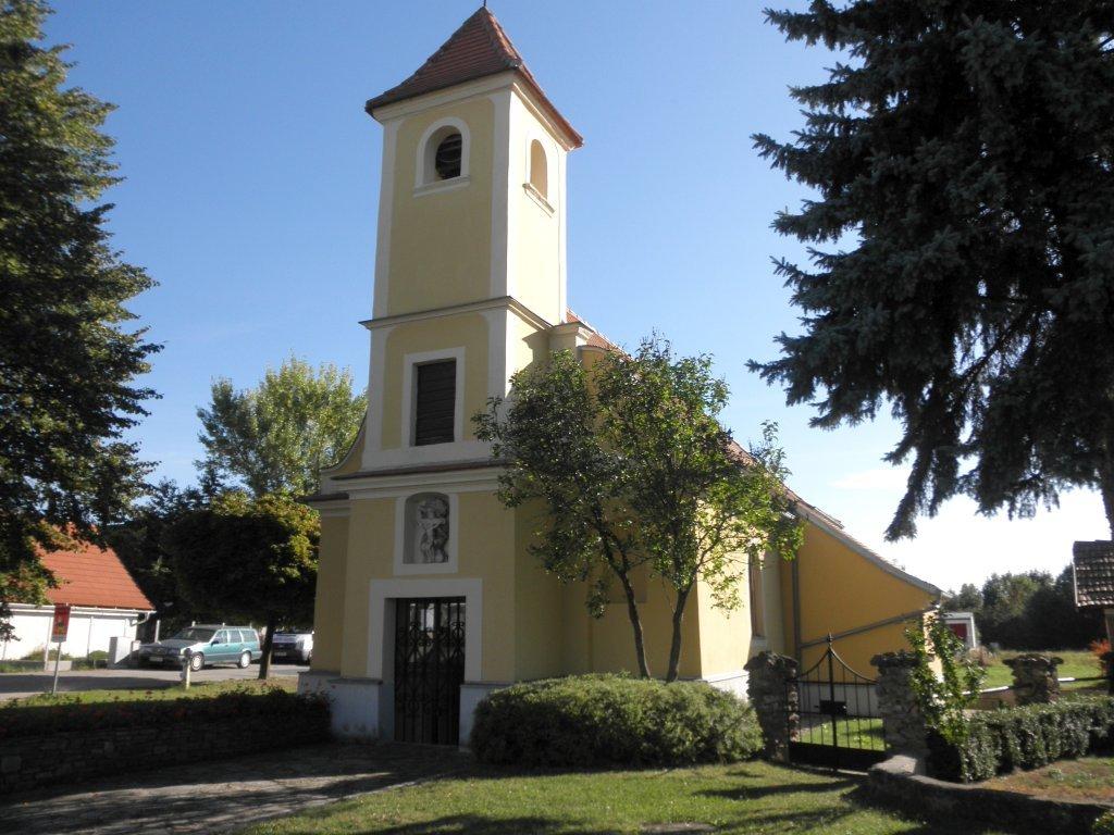 Kapelle in Kammern - Kammern, Niederösterreich (3493-NOE)