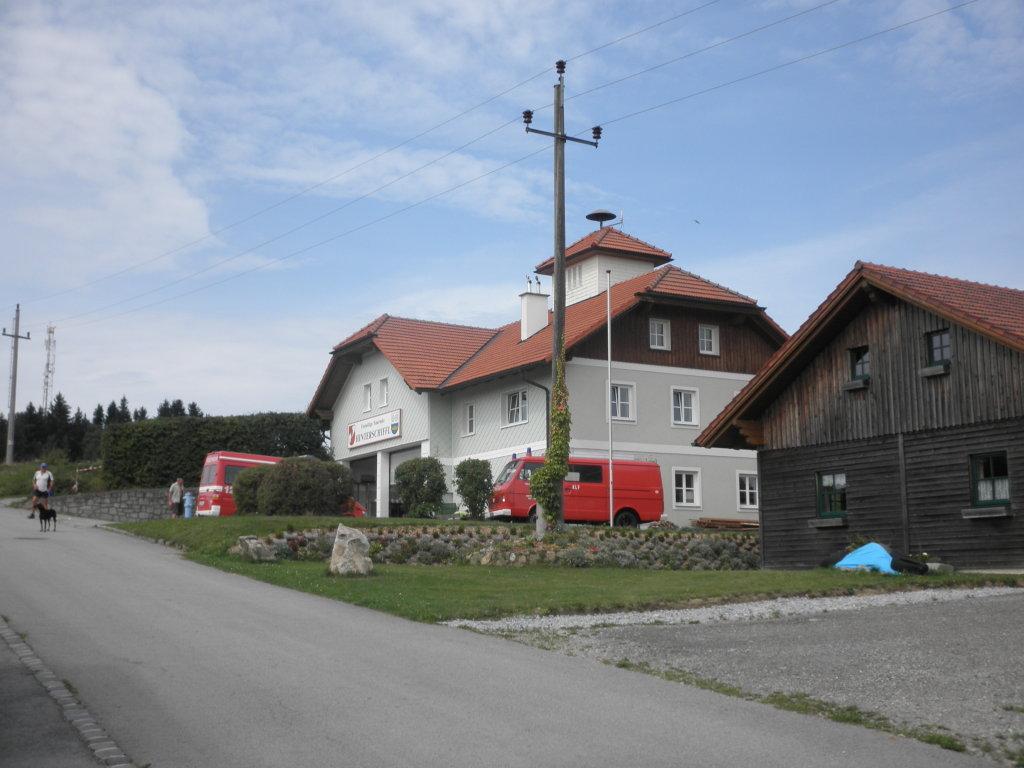 FF-Haus in Vorderschiffl - Vorderschiffl, Oberösterreich (4153-OOE)