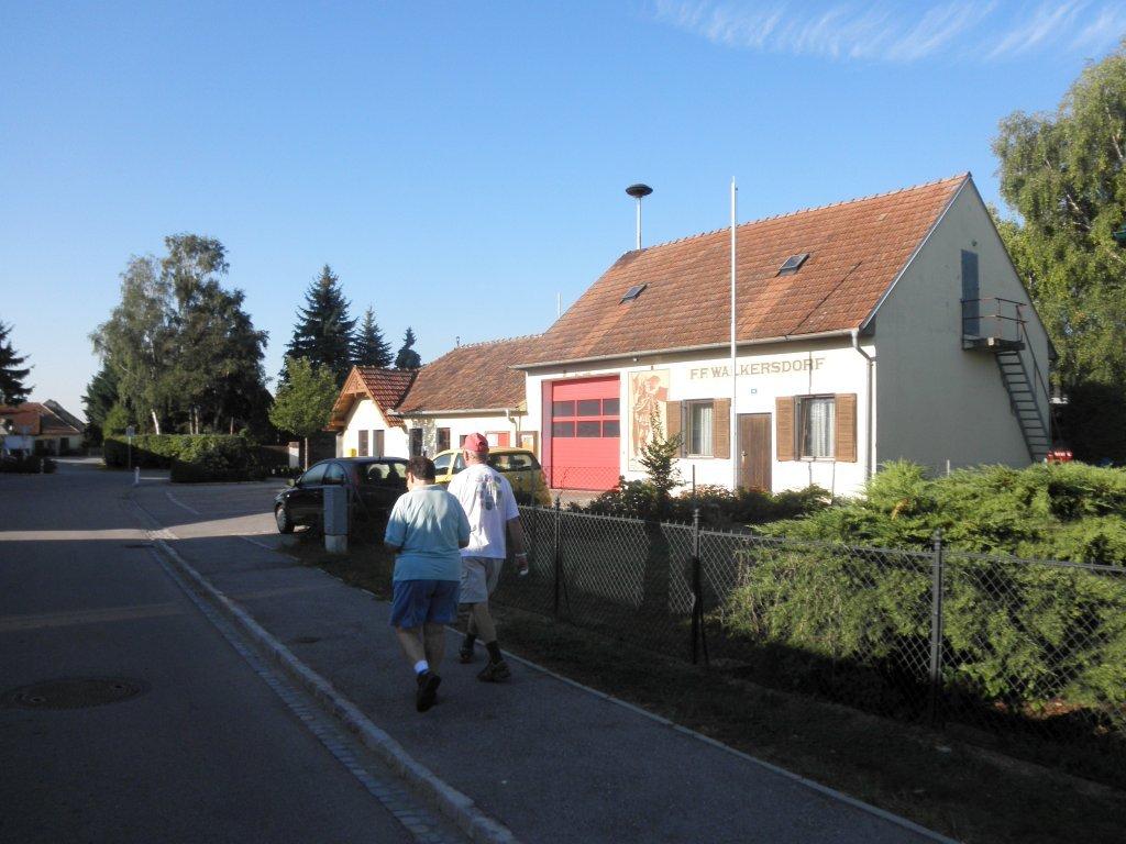FF-Haus in Walkersdorf - Walkersdorf am Kamp, Niederösterreich (3492-NOE)