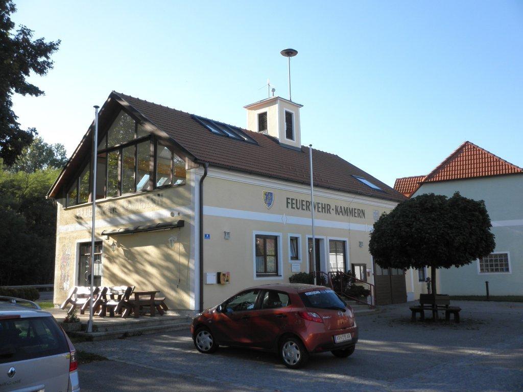 FF-Haus in Kammern - Kammern, Niederösterreich (3493-NOE)