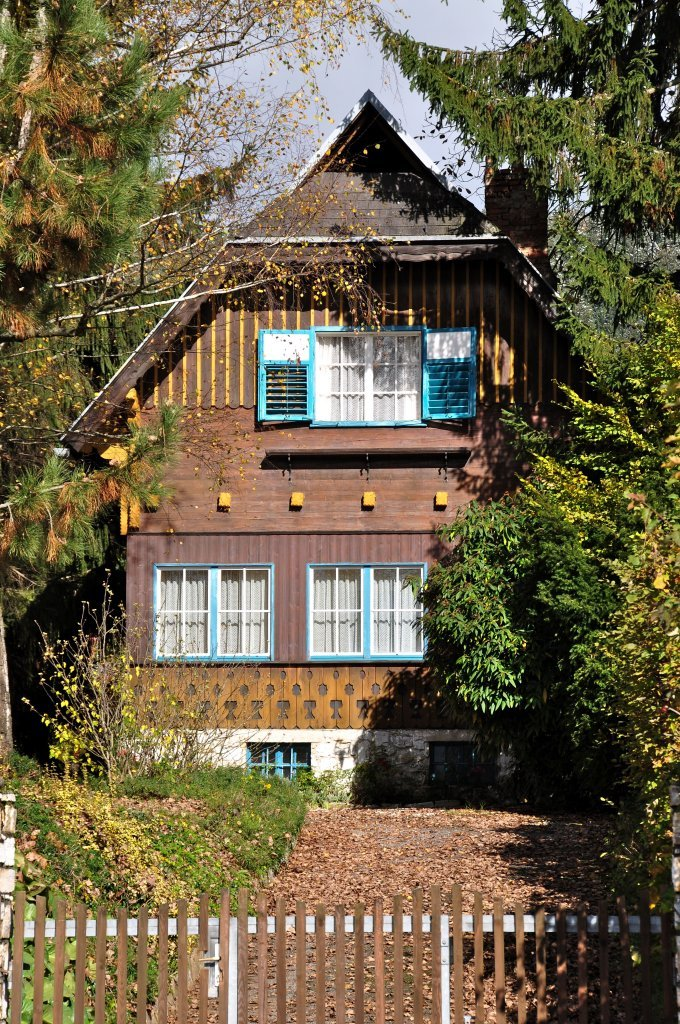 """""""Und""""-Häuschen an der Hauptstraße 108 - Hauptstraße, Kärnten (9210-KTN)"""