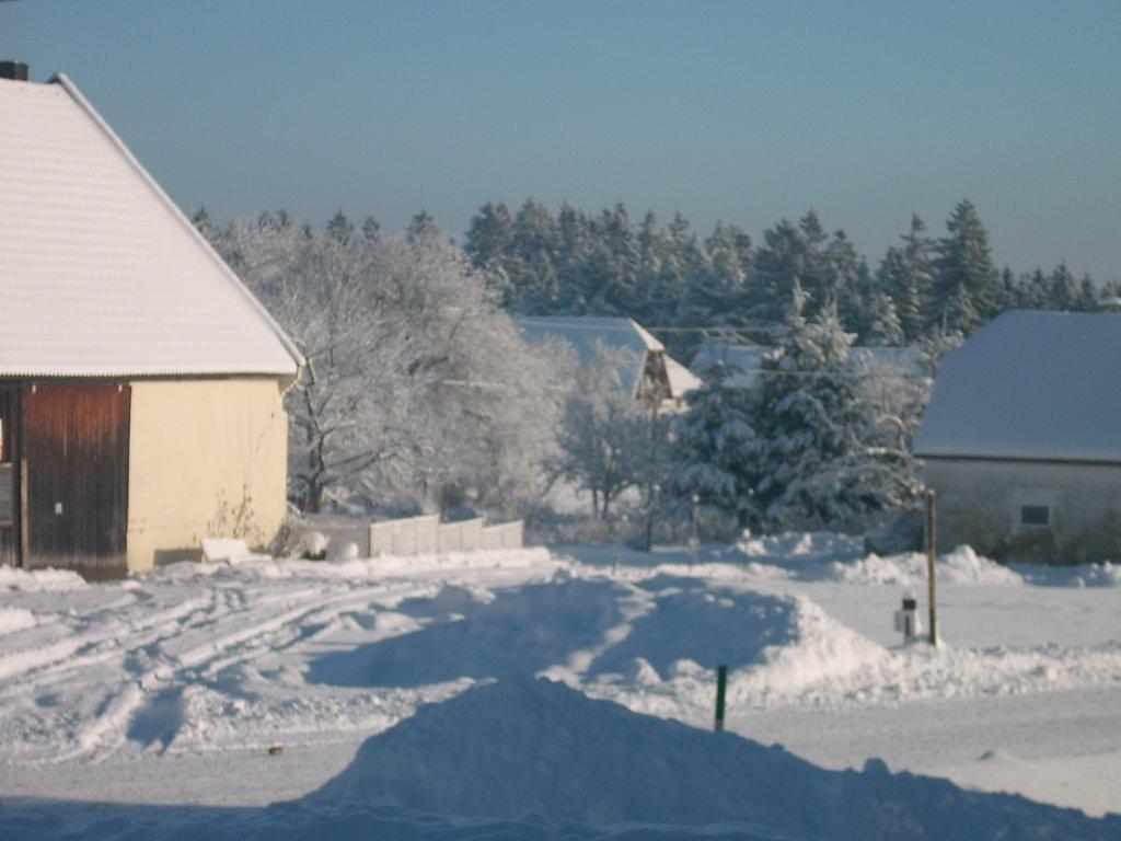 Ein schöner Winter ! - Kleingerungs, Niederösterreich (3664-NOE)
