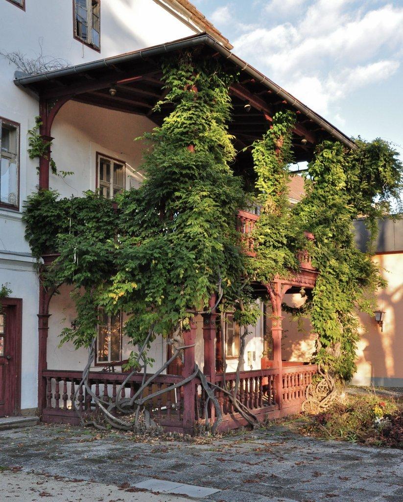 Brahms-Veranda am Weissen Rössl - Pörtschach am Wörther See, Kärnten (9210-KTN)