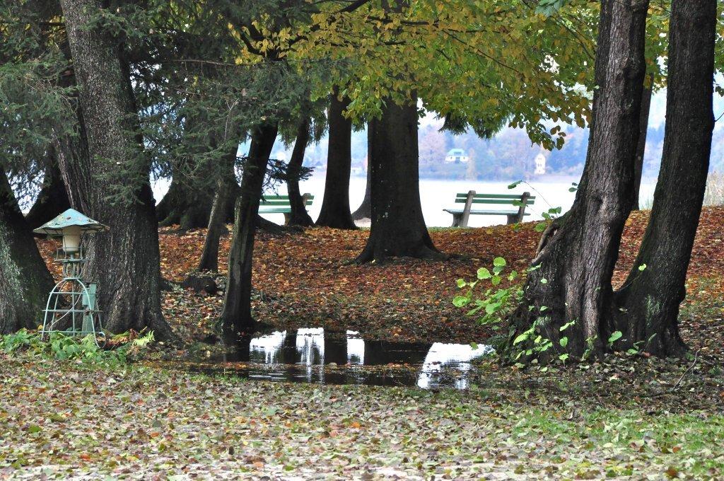 Halbinselpromenade - Pörtschach am Wörther See, Kärnten (9210-KTN)