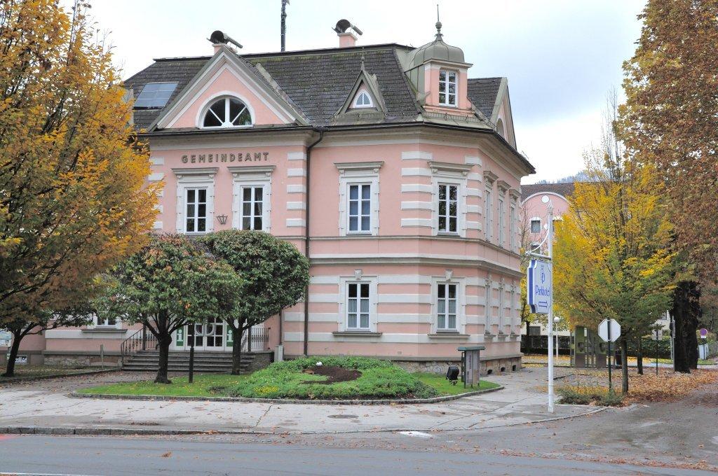 Gemeindeamt - Pörtschach am Wörther See, Kärnten (9210-KTN)