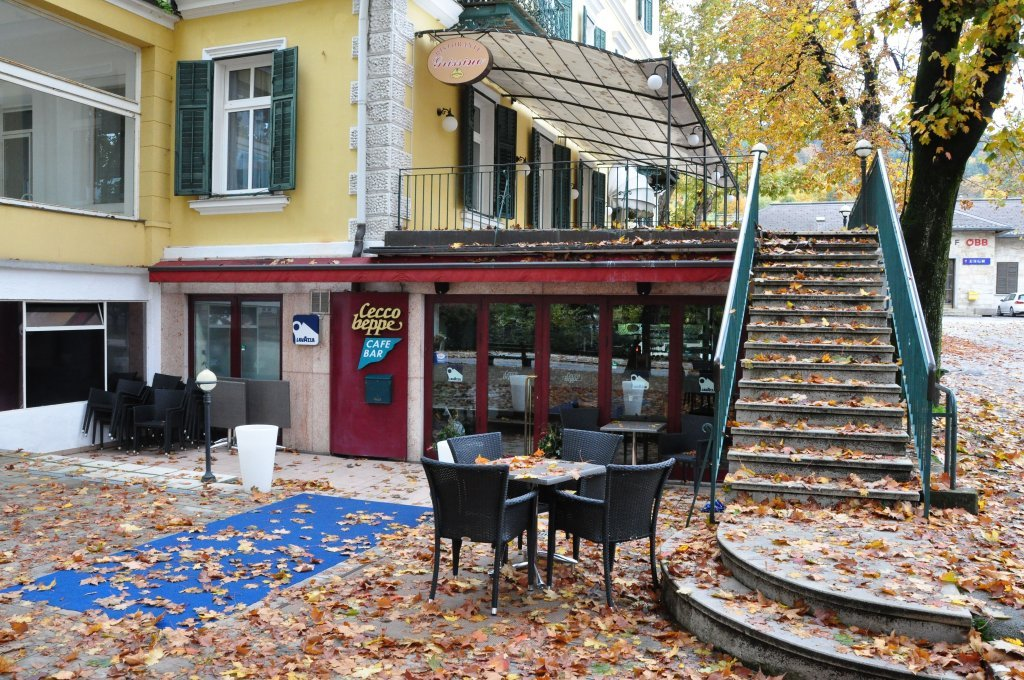 Cecco beppe Café Bar - Pörtschach am Wörther See, Kärnten (9210-KTN)