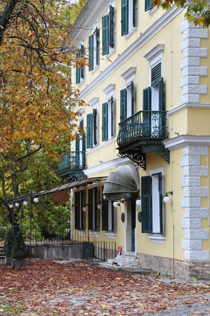 Hotel Österreichischer Hof mit Restaurant Grissino - Pörtschach am Wörther See, Kärnten (9210-KTN)