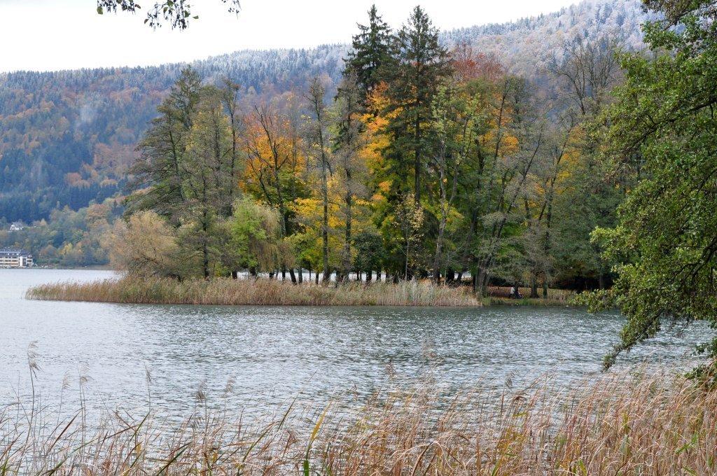 Halbinsel - Pörtschach am Wörther See, Kärnten (9210-KTN)
