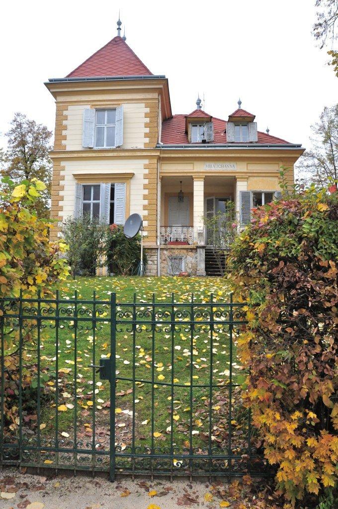 Villa Johanna am Johannaweg - Johannaweg, Kärnten (9210-KTN)