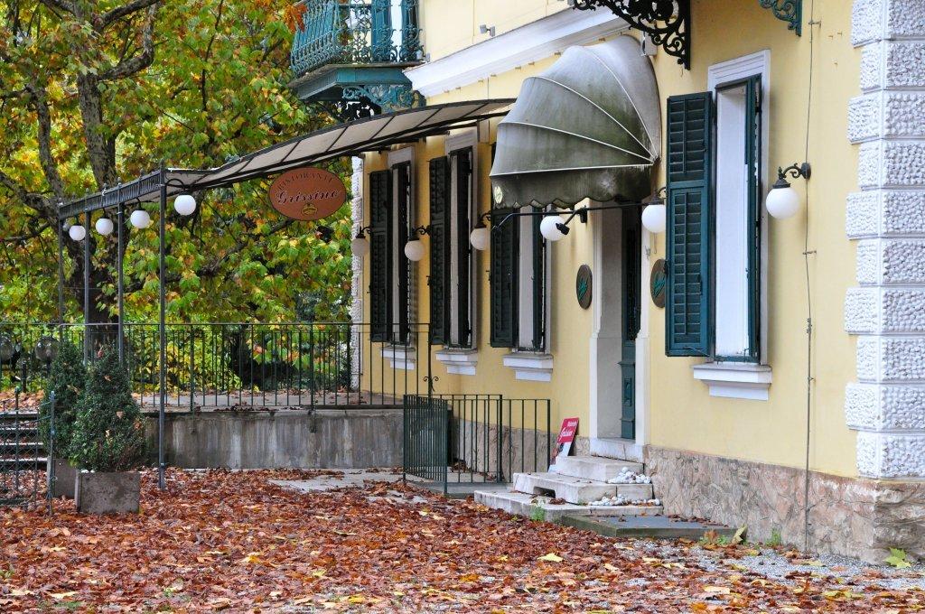Restaurant Grissino - Pörtschach am Wörther See, Kärnten (9210-KTN)