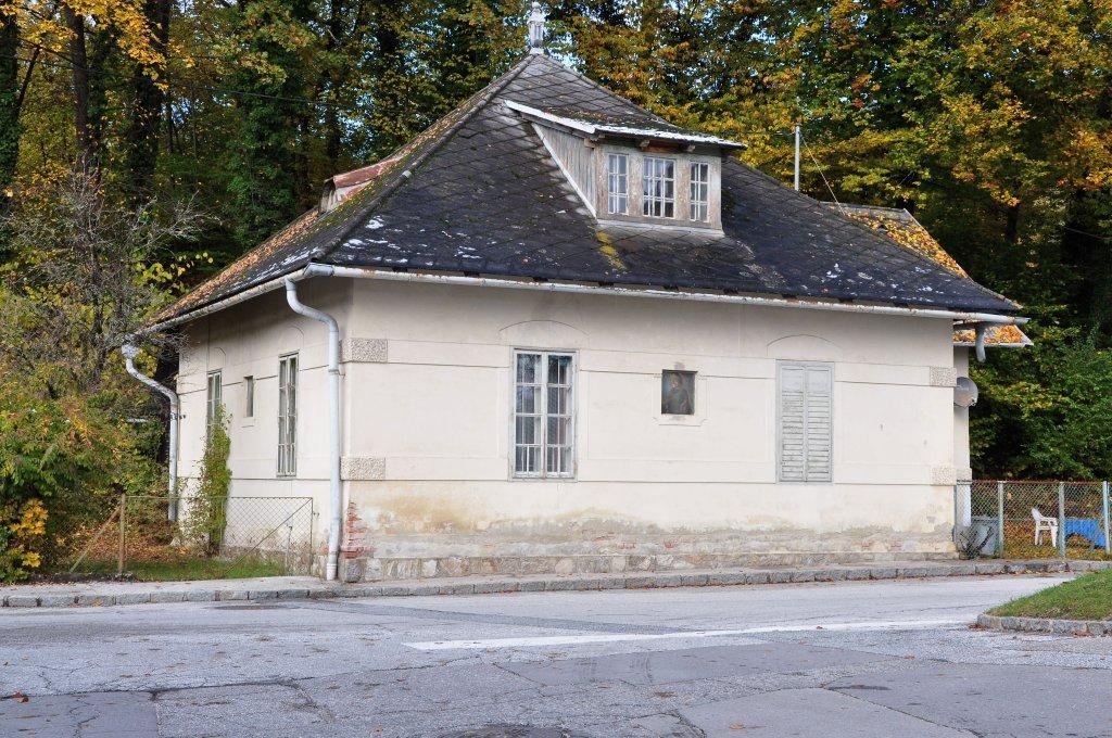 Mesnerhaus in der Moosburger Straße 22 - Moosburger Straße, Kärnten (9210-KTN)