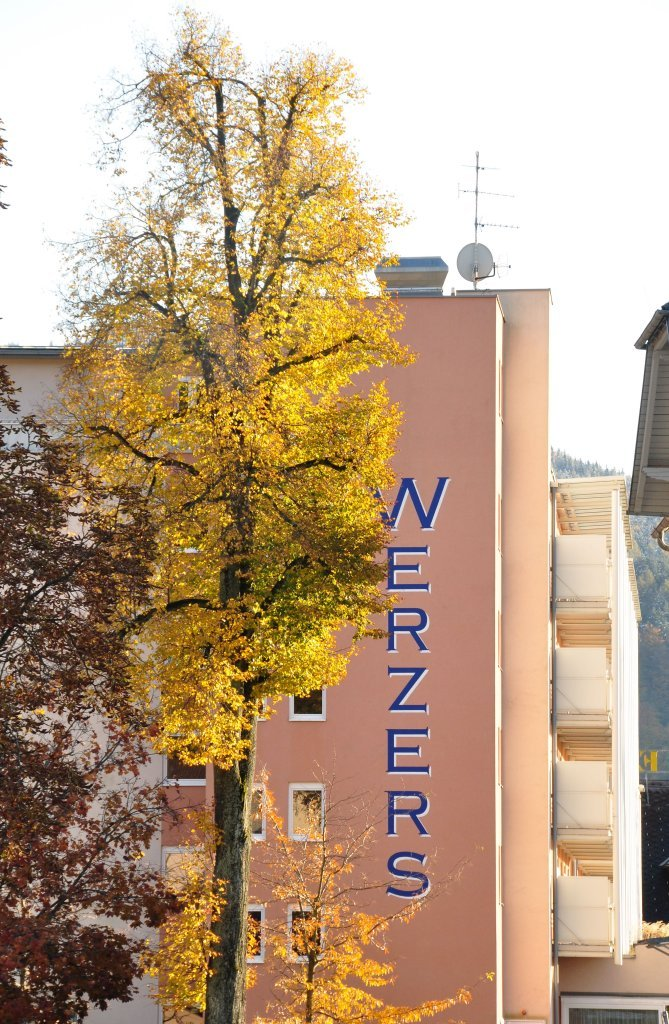 Werzers an der Werzer Promenade - Werzer Promenade, Kärnten (9210-KTN)