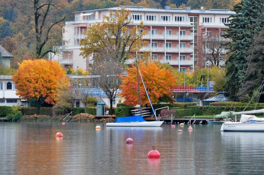 Hotel Werzer - Pörtschach am Wörther See, Kärnten (9210-KTN)