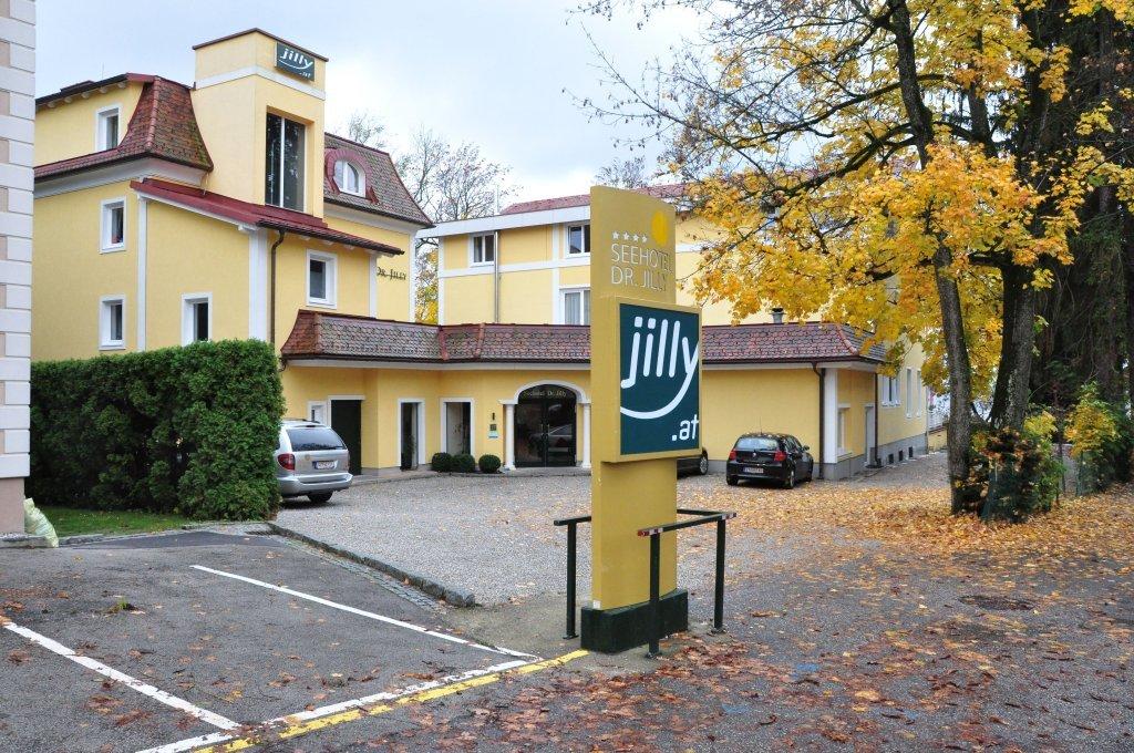 Seehotel Dr. Jilly am Alfredweg - Alfredweg, Kärnten (9210-KTN)