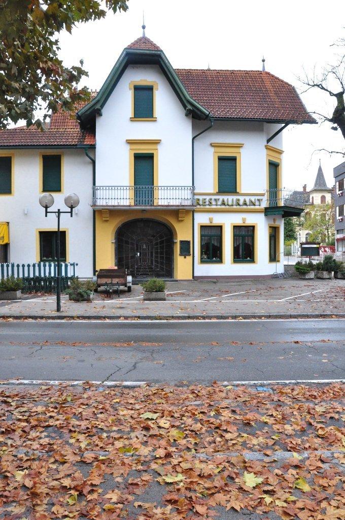 Restaurant Glockner an der Hauptstraße - Hauptstraße, Kärnten (9210-KTN)