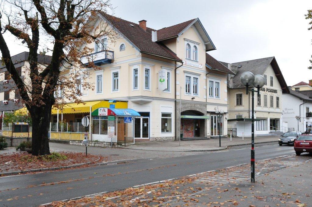 Seerose an der Hauptstraße - Hauptstraße, Kärnten (9210-KTN)