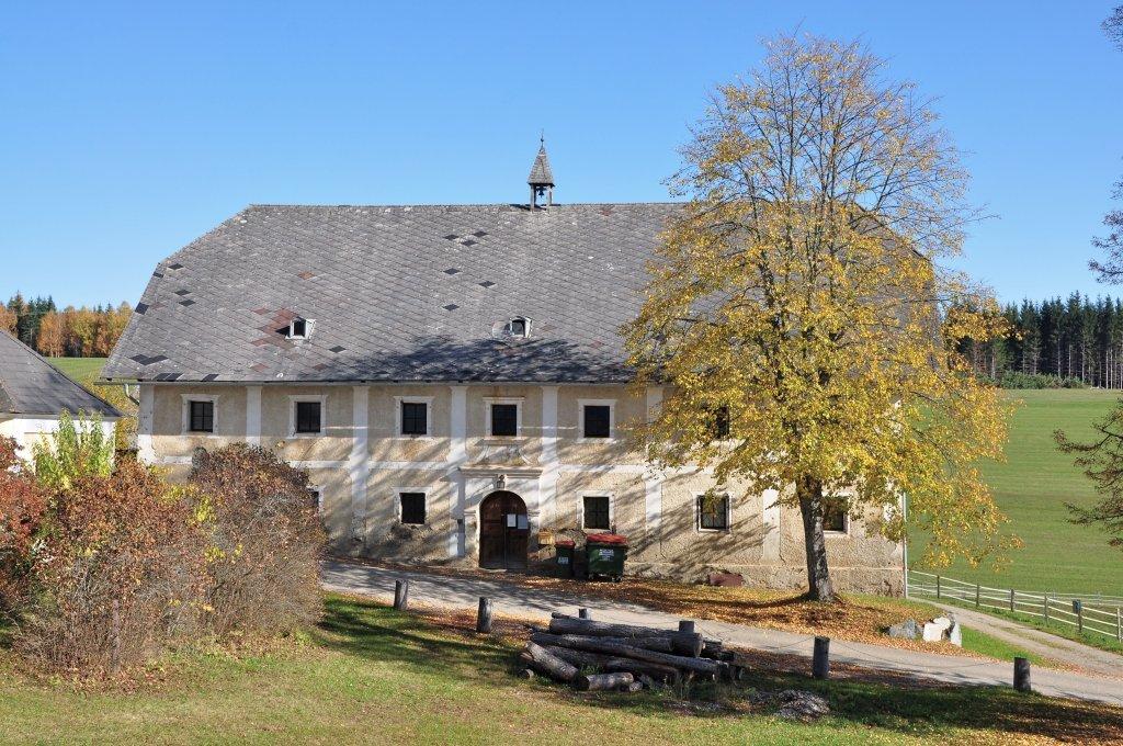 Zechner-Hof - Sankt Jakob, Kärnten (9342-KTN)