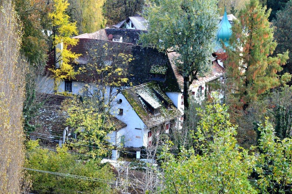 Schloss-Hotel Leonstain - Pörtschach am Wörther See, Kärnten (9210-KTN)