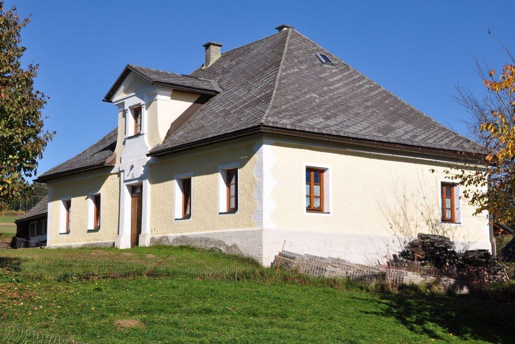 Pfarrhof - Sankt Jakob, Kärnten (9342-KTN)