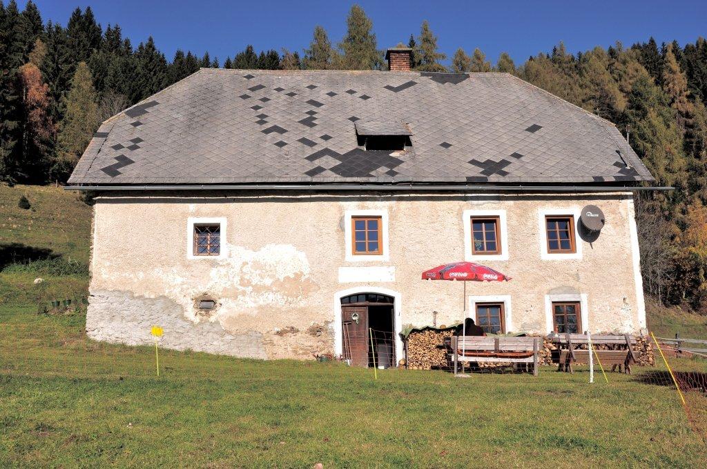 Wirtshaus Fasch in Höllein - Höllein, Kärnten (9341-KTN)