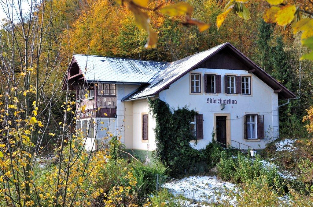 Villa Angelina - Pörtschach am Wörther See, Kärnten (9210-KTN)