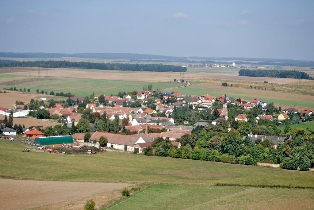 Stockern - Das Dorf zum Wohlfühlen - im Waldviertel - Stockern, Niederösterreich (3744-NOE)