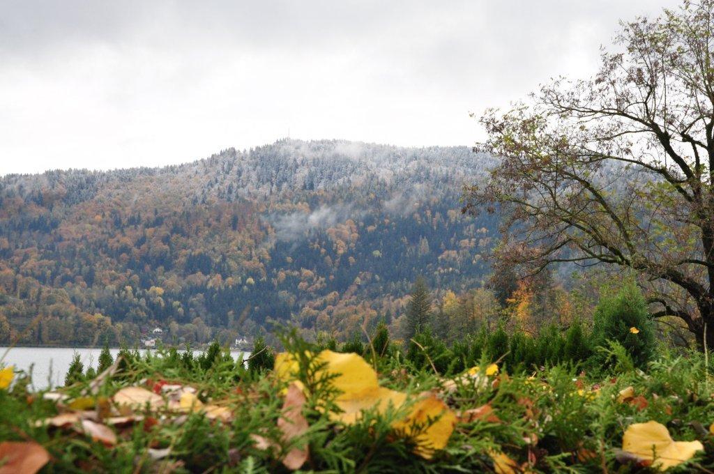 Pyramidenkogel ohne Aussichtsturm - Pörtschach am Wörther See, Kärnten (9210-KTN)