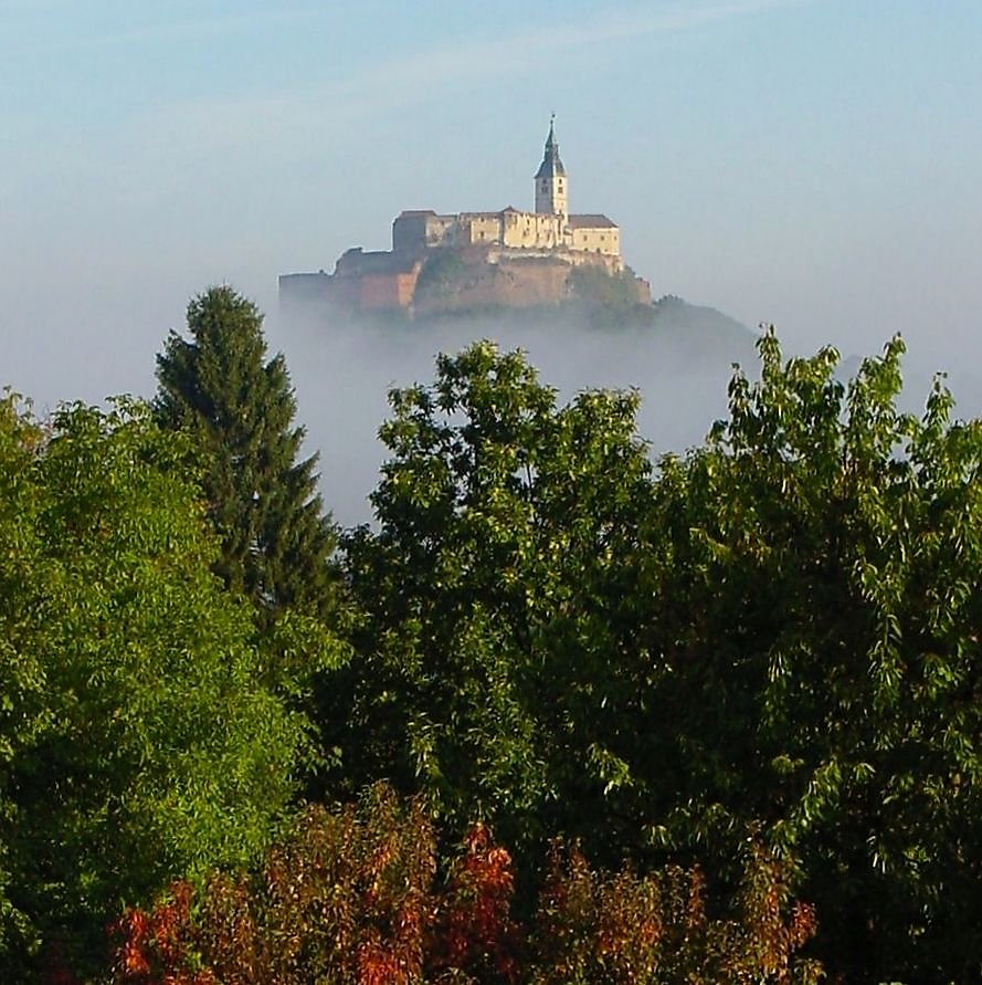 Herbst - Güssing, Burgenland (BGL)