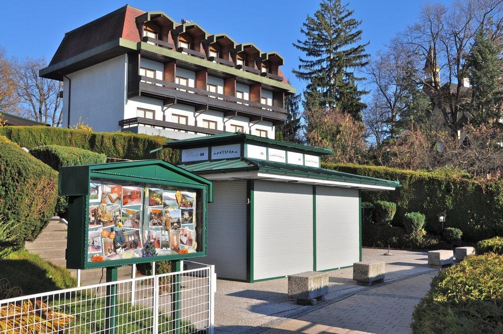 Karlstraße 12-14, Haus Vindobona - Karlstraße, Kärnten (9210-KTN)