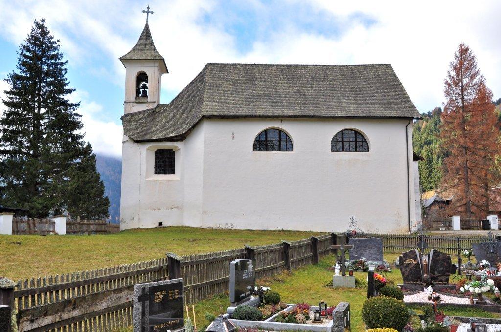 Filialkirche Heilige Dreifaltigkeit - Zedlitzdorf, Kärnten (9563-KTN)