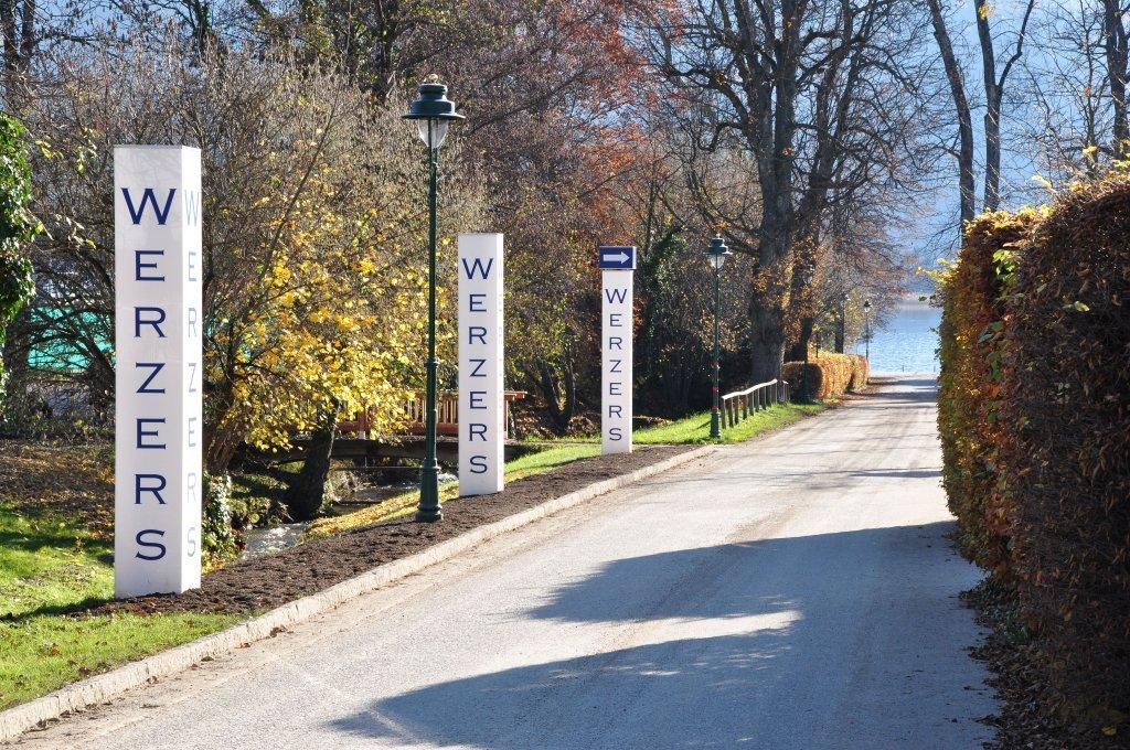 Werzer Promenade - Werzer Promenade, Kärnten (9210-KTN)