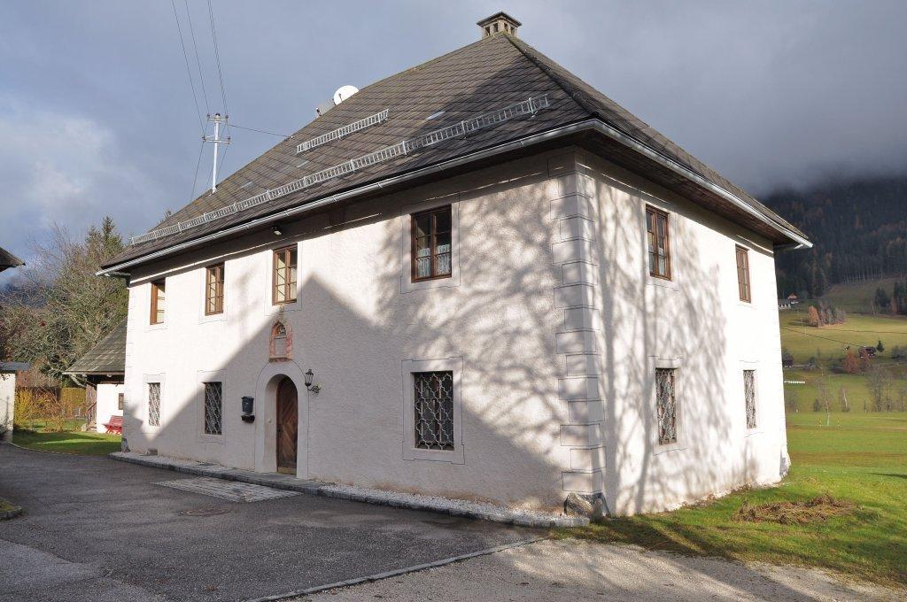 Pfarrhof in Gnesau Nummer 33 - Gnesau, Kärnten (9563-KTN)