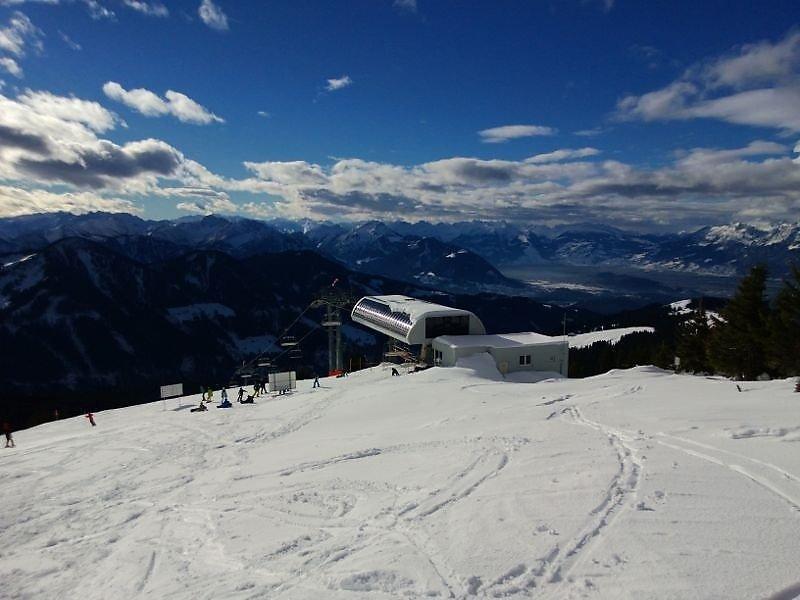Skigebiet Laterns - Laterns - Bonacker, Vorarlberg (6830-VBG)