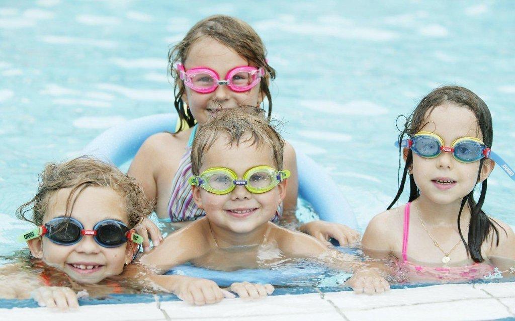 Spaß u. Action mit dem Kids.Coach in den Sommerferien in der Parktherme Bad Radkersburg - Bad Radkersburg, Steiermark (8490-STM)