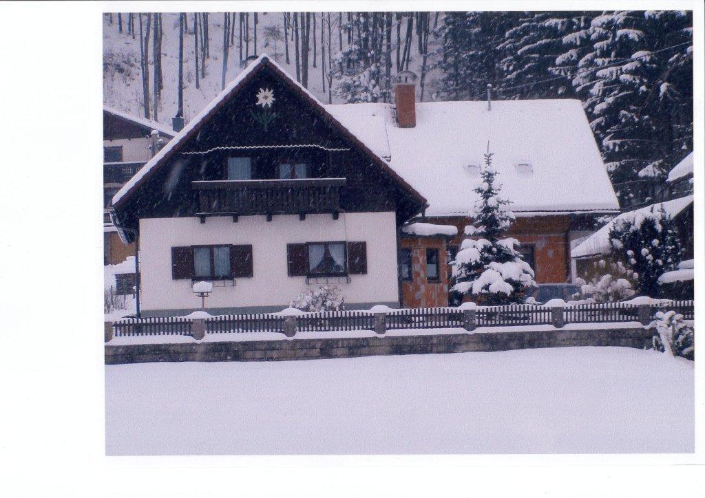 Oberland im Winter! - Oberland, Oberösterreich (3334-OOE)