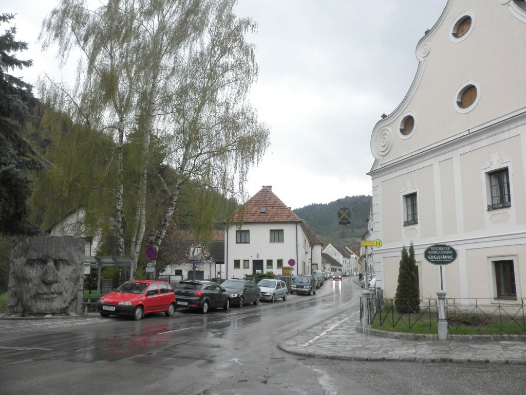 Mühldorf - Hauptstraße - Mühldorf, Niederösterreich (3622-NOE)