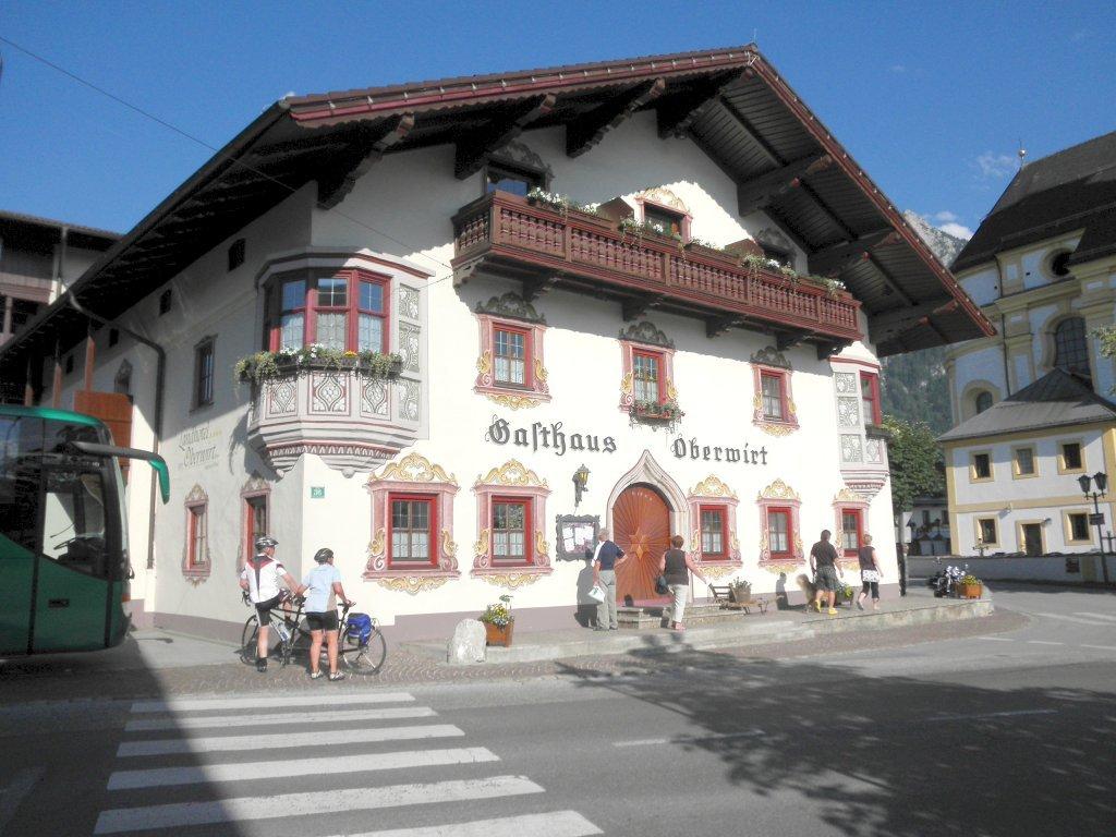 Gasthaus Oberwirt in Ebbs - Ebbs, Tirol (6341-TIR)