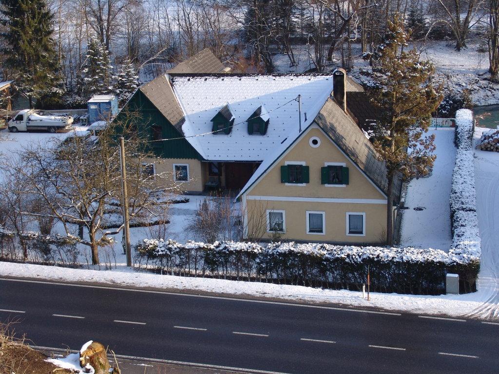 Stegbauer Hausname - Miesenbach, Niederösterreich (3270-NOE)