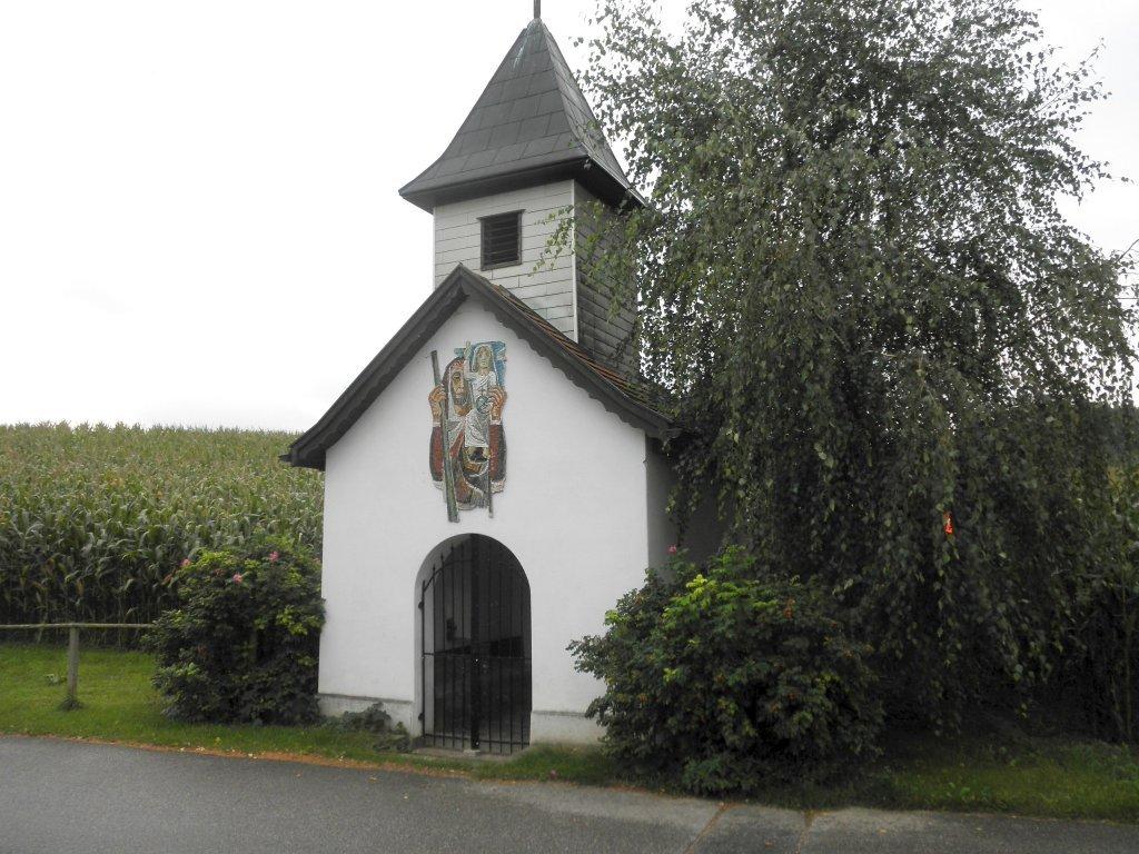 Dorfkapelle Wohlfahrtsbrunn - Wohlfahrtsbrunn, Niederösterreich (3253-NOE)