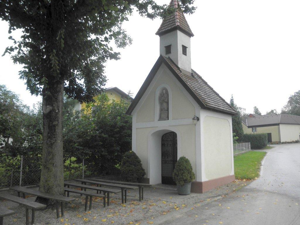Dorfkapelle Rampersdorf - Rampersdorf, Niederösterreich (3253-NOE)