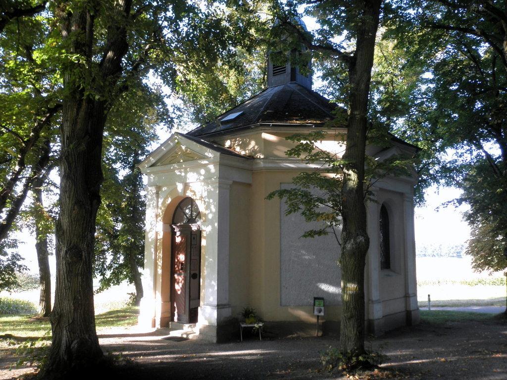 Maria Ellend in der Nähe von Kuffern - Maria Ellend, Niederösterreich (3508-NOE)