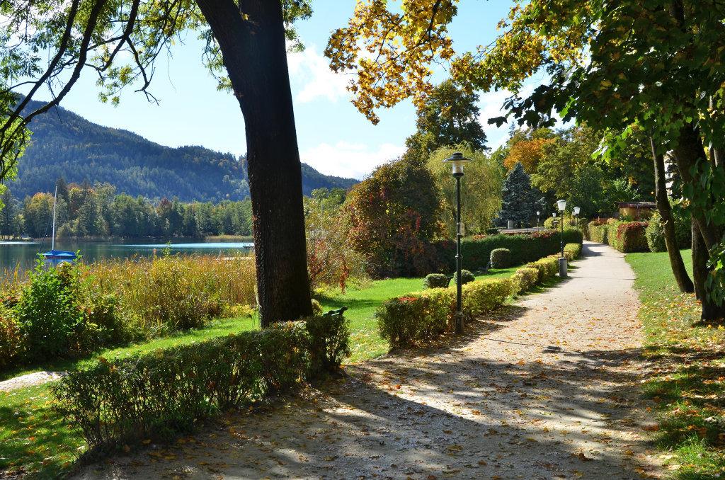 Promenade am Johannaweg - Johannaweg, Kärnten (9210-KTN)