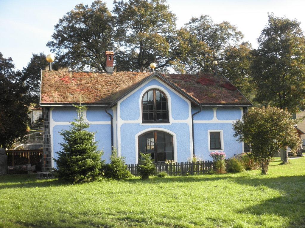 Dorfmuseum Roiten - Roiten, Niederösterreich (3911-NOE)
