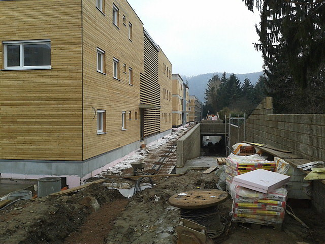 Ilwofgasse 32 - Ilwofgasse, Steiermark (8052-STM)