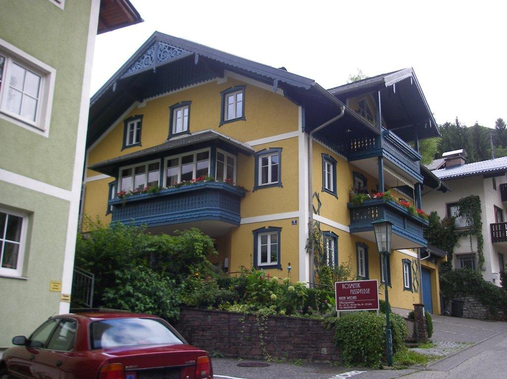 Gosauergraben 3 - Gosauergraben, Oberösterreich (5310-OOE)