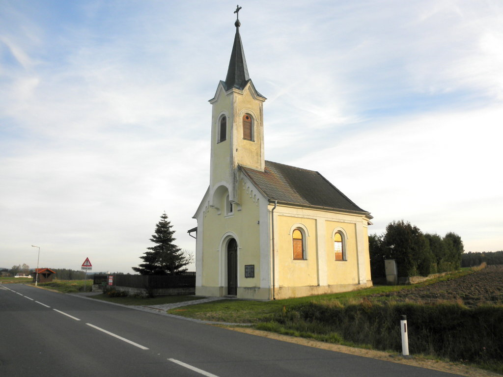 Dorfkapelle Dimling - Dimling, Niederösterreich (3830-NOE)