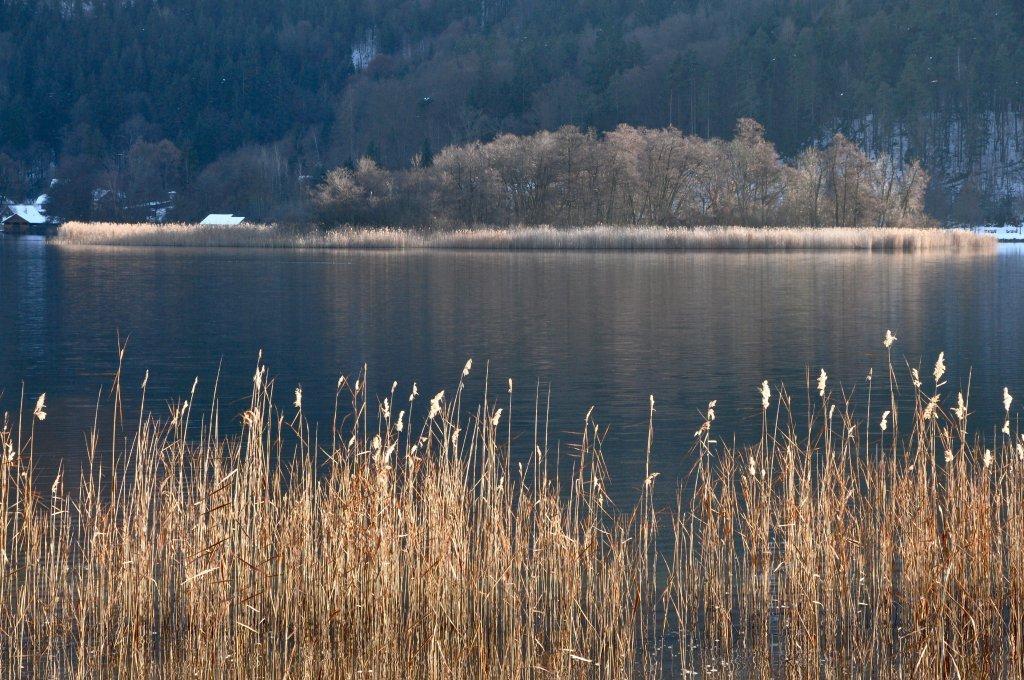 Kapuzinerinsel - Pörtschach am Wörther See, Kärnten (9210-KTN)