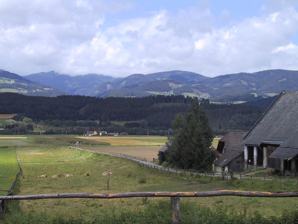 Gottsbach - Gottsbach, Steiermark (8715-STM)