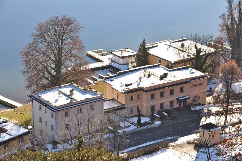 Villa Riva an der Hauptstrasse - Hauptstraße, Kärnten (9210-KTN)